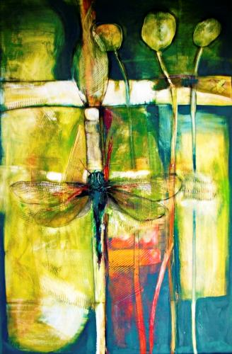 Dragonfly [reproductions available]